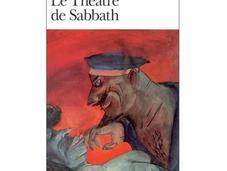 théâtre Sabbath, danse grotesque d'Eros Thanatos