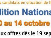 Forum Talents Handicap Octobre 2016