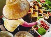 petit voyage gastronomique Thaïlande