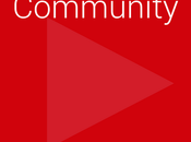 Youtube community, reseau social youtube