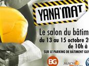 Lancement salon YANA'MAT destination pros Guyane