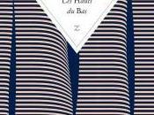 HAUTS BAS, Pascal Garnier (réédition poche, 2016)