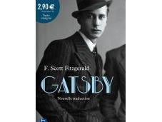 Gatsby, Francis Scott Fitzgerald