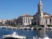 L'été Sète (Sud France)