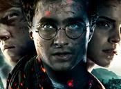 Harry Potter L'intégrale saga promo iTunes