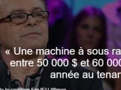 "Alain Dubois ""Tout monde parle"""
