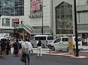 Japon, c'est comme maison...
