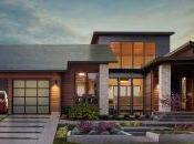 Après voiture, Tesla veut transformer votre maison avec jolies tuiles solaires