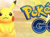 Pokemon iPhone fait mise jour