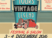 retrouve salon Tours Vintage Legend