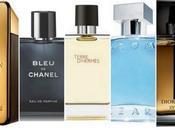 parfums pour homme plus vendus 2016