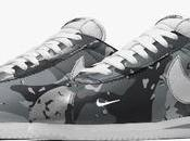 NIKEiD Reflective Camo Options