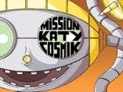 Mission Katy Cosmik retour Venise