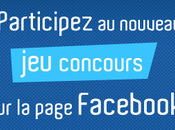 premier concours Facebook
