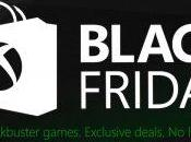 Microsoft annonce offres Black Friday pour consoles
