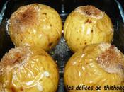 pommes four pâte tartiner