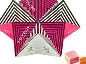 calendrier l'avent origami fauchon