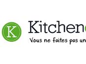 Nouveau partenaire Kitchen diet