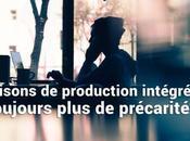 Grève chez Prodigious (ex-WAM), précarité coeur production
