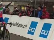 Cross Tour Eschenbach Victoire d'Eva Lechner!