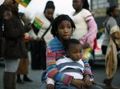 Mandela n'est Jésus noir pour tout monde