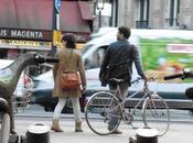 Paris plan vélo prend l'eau