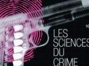 Expo sciences crime Musée Gendarmerie