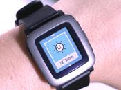 Pebble, pionnier montres connectées, disparaît