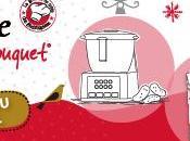 Grand Noël robot cuiseur magazines Ratte Touquet gagner