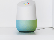 Google Home Google, démarre Crown Netflix