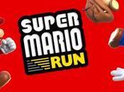 Arrêtez tout vous faites Super Mario maintenant dans l'App Store