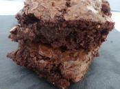 Brownie pralinoise