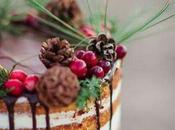 drip cake pour fêtes: quelques idées
