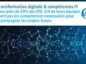 Transformation digitale compétences