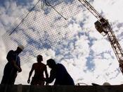 Accident travail Plus d'une cinquantaine d'ouvriers blessés moins deux mois