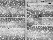 Lettre Aimé Césaire (1956)