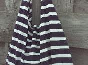 Transformer tee-shirt sac... sans couture