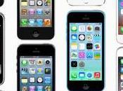 L'iPhone célèbre anniversaire aujourd'hui
