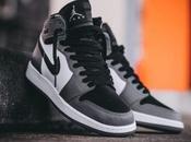 Jordan Retro High Rare Cool Grey