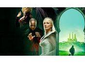 [Critique] Emerald City E01-02 rien magique