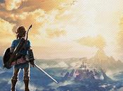 Zelda Breath Wild pour sortie Switch