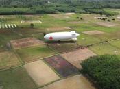Thaïlande Dragon ciel veut voler