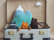[LIVRE] tricots bébé Mlle Quincampoix