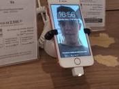 Remplacer Wallpapers iPhone iPad d'un Apple Store portrait