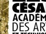 Cinéma Président 42ème Cérémonie César dévoilé