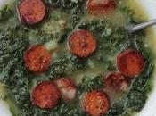 recettes végétariennes d'hiver