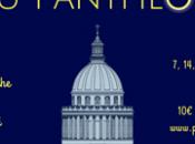 nuit Panthéon