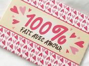 [#Cadeau] Valentin 100% gourmande