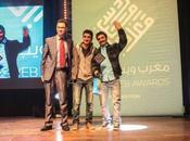 Maroc Toute l'Historique cométition Awards