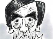 Caricature François Fillon